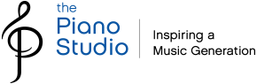 The Piano Studio | Newmarket and Aurora, Ontario Logo