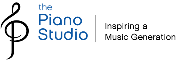 The Piano Studio | Newmarket and Aurora, Ontario Retina Logo