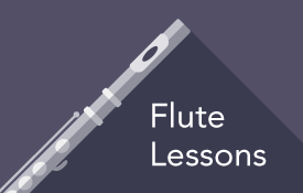 Flute Lessons- The Piano Studio