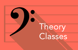 Theory Classes- The Piano Studio